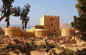 Alcazaba de Almería property rentals