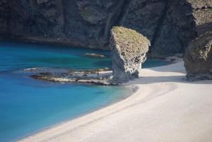 Playa de los Muertos Almeria Spanje verkoop appartementen