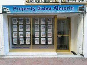 Office Property Sales Almeria